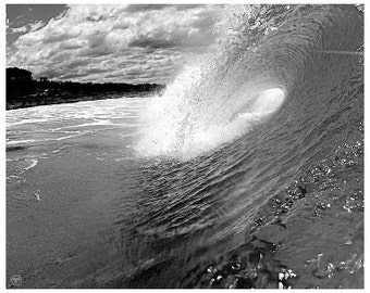 Waves, Beach photos, Surf Break, Surf Photography, Wave Prints,Black & White Wave Photos, Waves Breaking, Wave Photography, Black White Surf