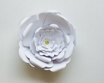Laege Paper Flower for Wall