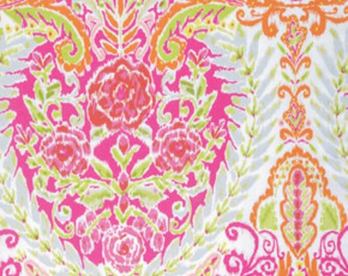Sundara Oasis Pavana Pink - 1/2yd