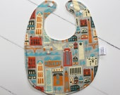 My Fair Milwaukee Bib // Terry Cloth