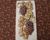 Grapevine Rustic Kitchen ...