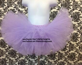 Lavender Tutu Skirt, Lilac Tutu Skirt, Newborn-Child Tutu, Tutu Skirt, Light Purple Tutu Skirt, Lavender Tutu, Lilac Tutu, Tutu