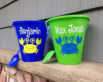 Personalized Bucket