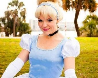 Cinderella wig -Classic Design