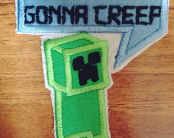 applique iron on patch