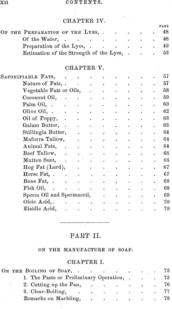 the soap making handbook volume 1 pdf
