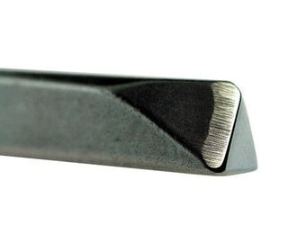 """Triangle Planisher 1/4"""" Chasing Tool by Saign Charlestein  (PN7067)"""