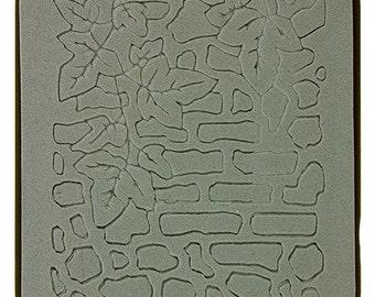 Sizzix Decotech Die - CLIMBING IVY by Vintaj  (EM4079)