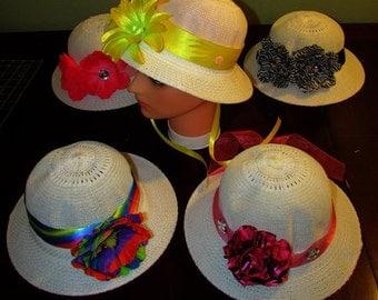 Specialty Hats
