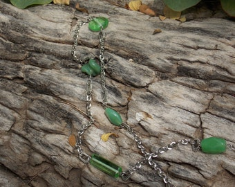 Drops of Green
