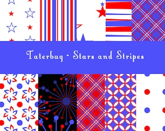 Stars and Stripes Papers