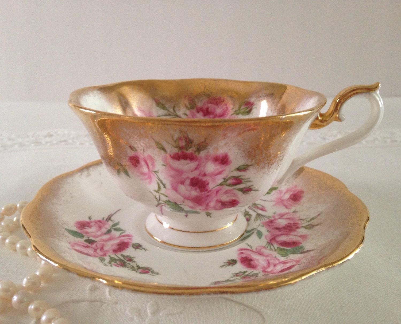 Royal Albert China Tea Cup Amp Saucer Bridesmaid