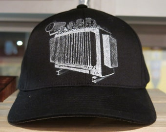 The Transformer Hat