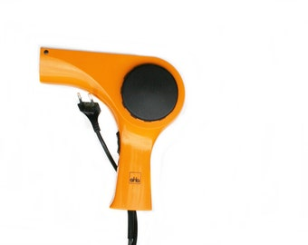 Vintage hair dryer 1970s