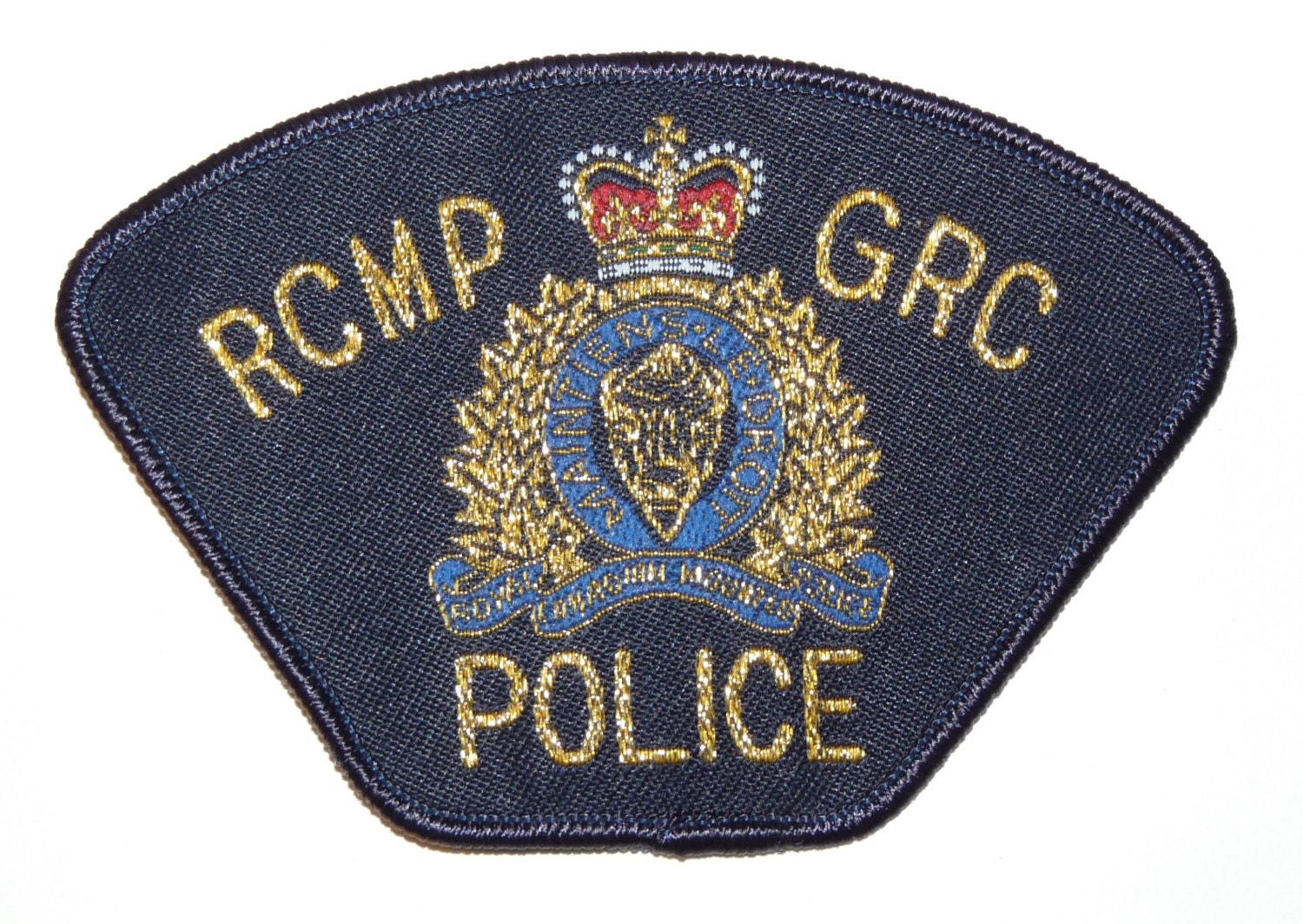an overview of the royal canadian mounted police 25 - part ii - royal canadian mounted police external review committee   review and complaints commission for the royal canadian mounted police.
