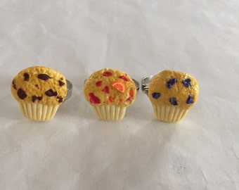 Muffin Rings!!