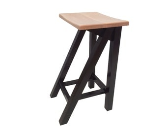 Unique Cantilever Stools Related Items Etsy