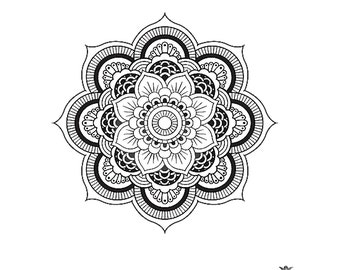 Mandala temporary tattoo, Boho tattoo  Festival tattoo,  Body Art, Festival tattoos, WickedlyLovely Skin Art includes 2 tattoos
