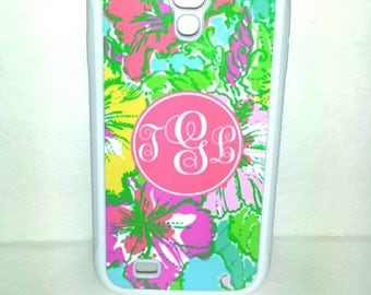 Cell Phone Case for Samsung  Galaxy s3, s4, s5