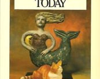 book- Papier Mache Today