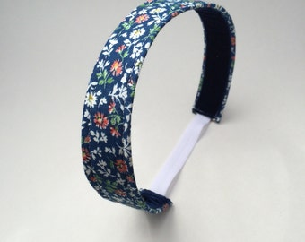 Vintage Fabric #6 Headbands- Made to Order!