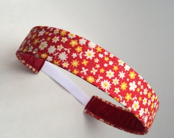 Vintage Fabric #12 Headbands- Made to Order!