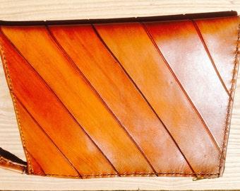 Leather portfolio (25A)