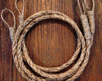 """1/2"""" Rope tie backs"""