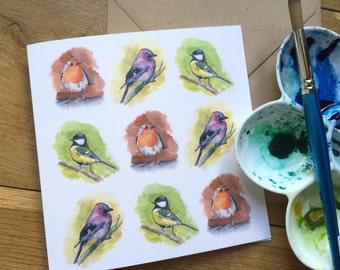 Bird Bingo - Gift Card