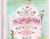The Easter Egg Artists