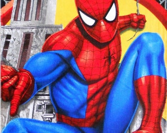 Spider-Man Beach Towel Spidey Towel - Personalized Beach Towel