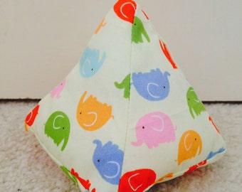 Lavender Sachet, Triangle Lavender Sachet, Calming Sachet perfect for Nurseries,