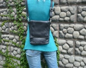 leather backpack and shoulder/crossbody bag combo #228xw