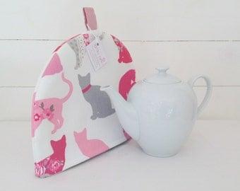 Cats Tea Cosy, Tea Cosy
