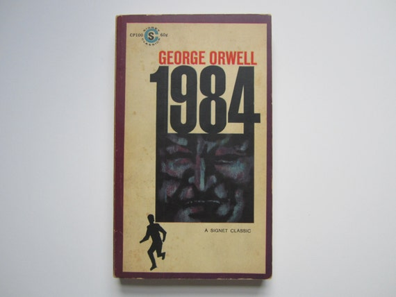 essays on george orwells 1984