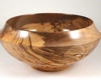 Sweet Gum Bowl with Lots of Character