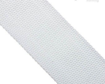 50mm Cotton Webbing :360053WB