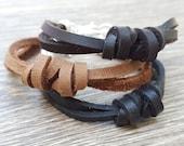 Leather Bracelet, Boys bracelet, girl bracelet, adult bracelet,toddler bracelet,baby bracelet, baby boy bracelet, boy jewelry, girl jewelery