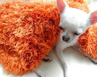Pet Blanket | Chihuahua Blanket | Dog Bedding | Soft Furry Dog Blanket | BubaDog