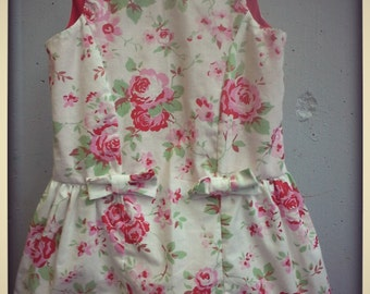 Rose dress size 3