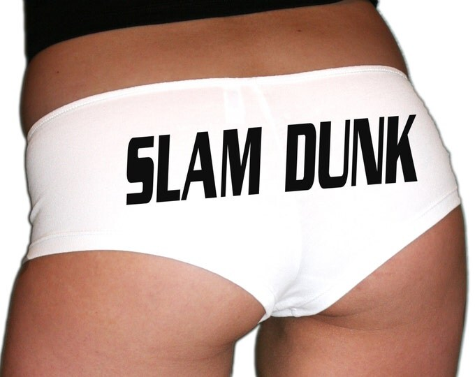Slam Dunk Underwear