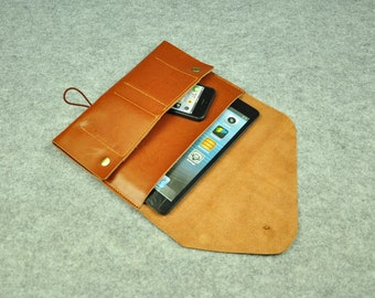 iPad Leather Sleeve for iPadmini 4 case iPadmini case leather iPad Air Bag Leather Cover for Kindle Paperwhite Sleeve iPad 2 Case-040