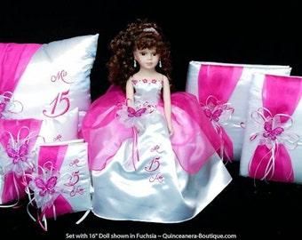 Festividades Quinceanera Collection