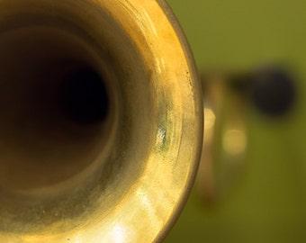 Boru Trumpet