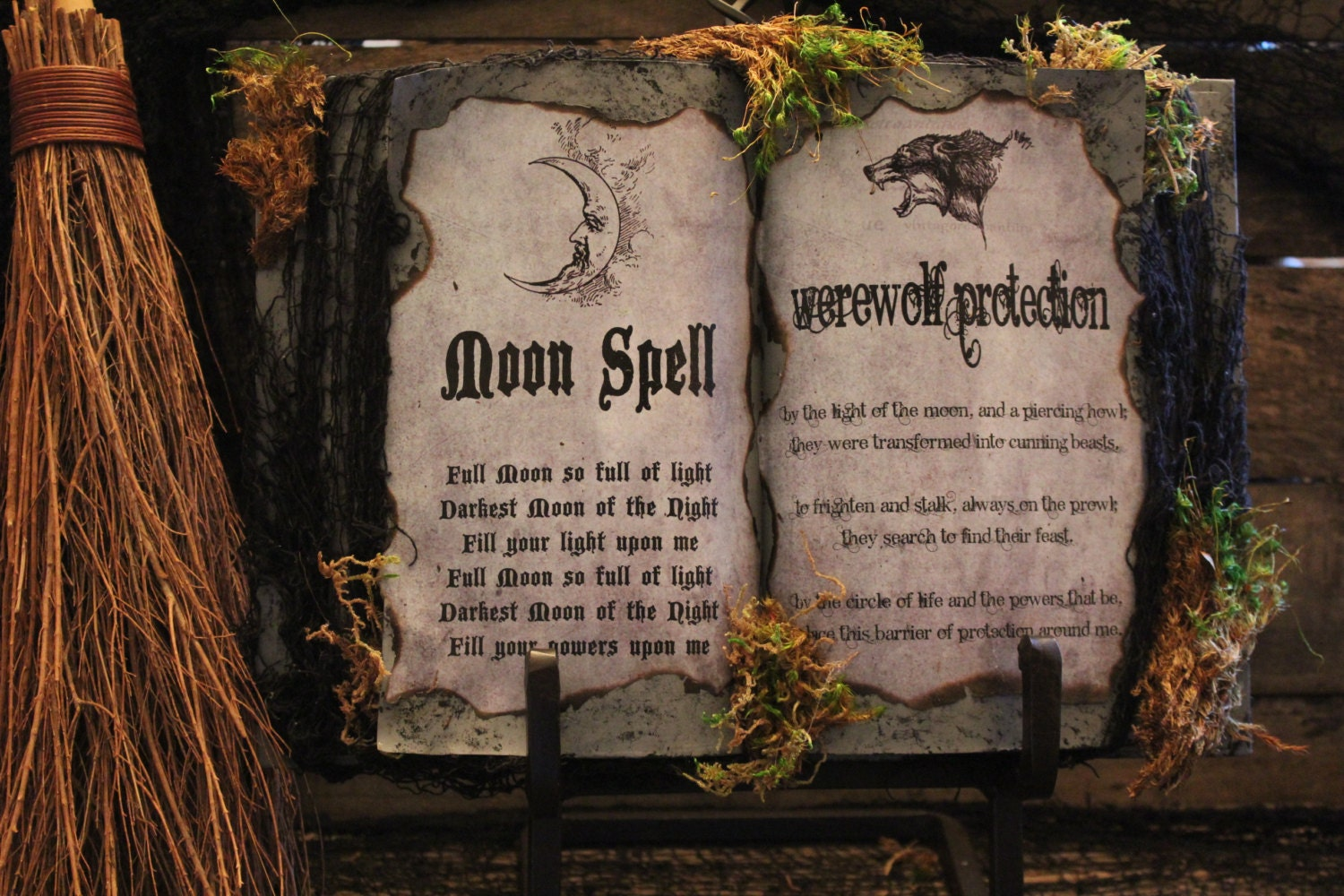 The gallery for --> Werewolf Spells That Work Instantly