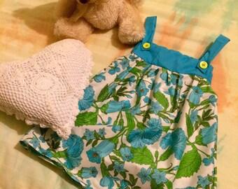 Size 3 blossom dress