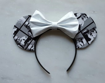 Storm Trooper Mouse Ears