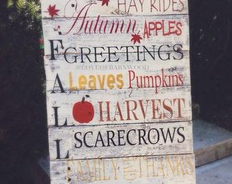 Autumn Hay Rides Fall Pumpkins