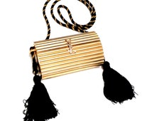 Popular items for ysl accessories on Etsy