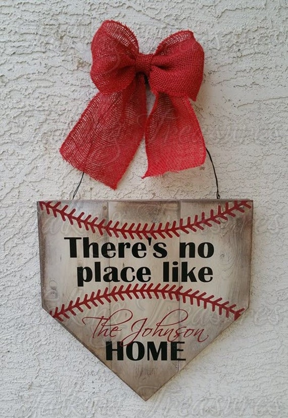 There's no place like home personalized by TalkingTreasures
